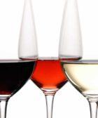 clasificacion de los vinos