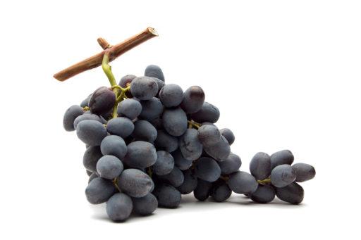 Variétés de raisins sans pépins: Big Perlon
