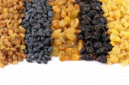 comment faire raisins secs