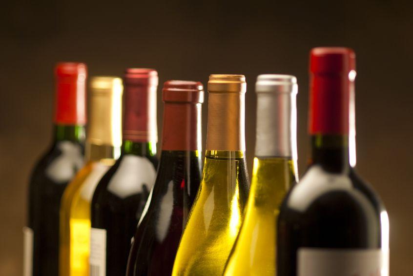 bouteilles vin chiffres clés